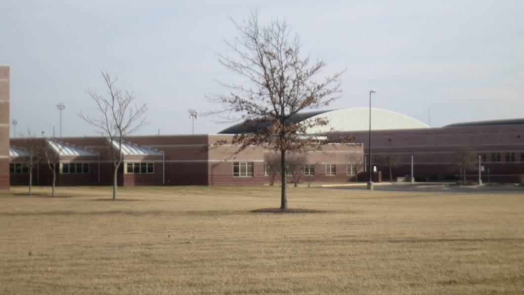 Brownsburg Community School Corporation West Middle School