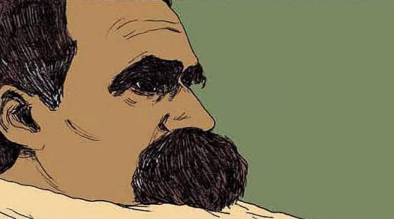 Lo que Nietzsche se llevó: de abusar del pasado a cancelar el presente