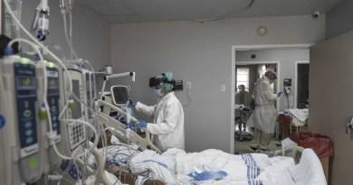 Gobierno de la Ciudad no otorgará bono al personal de salud