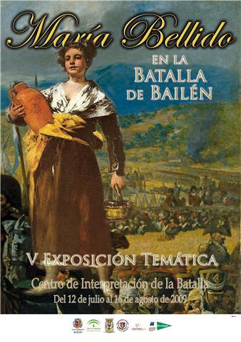 exposición_maria_bellido_batalla_bailen