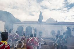 Recreacion_Historica_Sitio_de_Tarifa_1811_1812_Cadiz_reenactment_battle_siege_napoleonic_wars_peninsular_war_2015_4