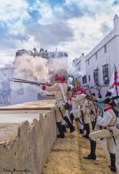 Recreacion_Historica_Sitio_de_Tarifa_1811_1812_Cadiz_reenactment_battle_siege_napoleonic_wars_peninsular_war_general_Francisco_de_Copons_2015_1___