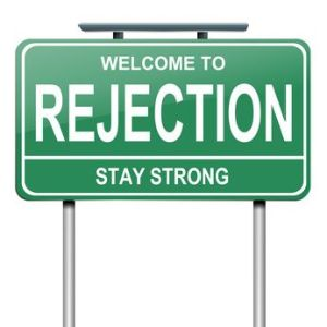 sales rejection