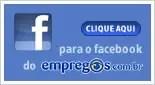 Facebook do Empregos.com.br