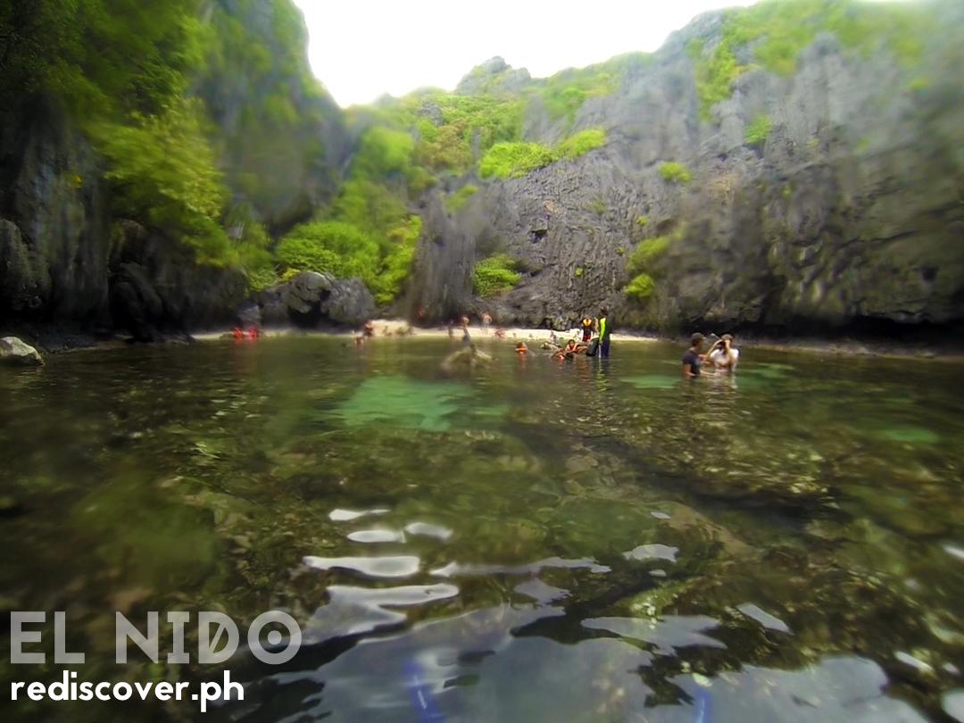 El Nido - Rediscover Philippines