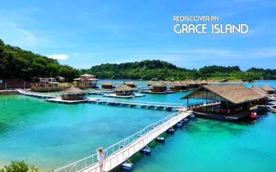 Grace Island, Occidental Mindoro