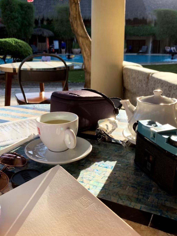 Airplane Mode: Journaling while Traveling — Rediscover Analog