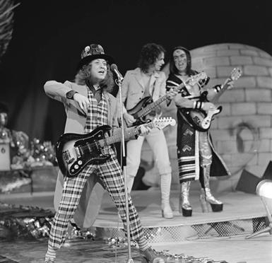 Slade 1973