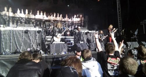 Judas Priest 2011