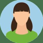 Generic Female Icon - 3