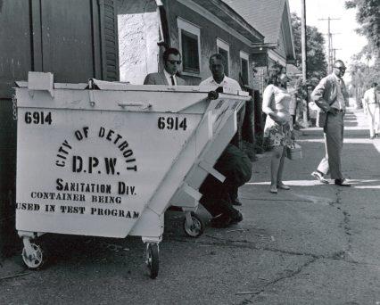 207-OD-Detroit Sanitation