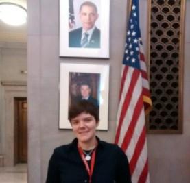 presidentialportraitselfie