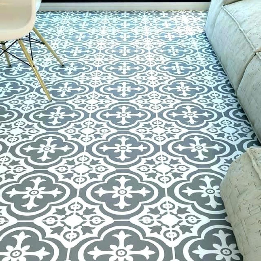 great vinyl flooring of self adhesive