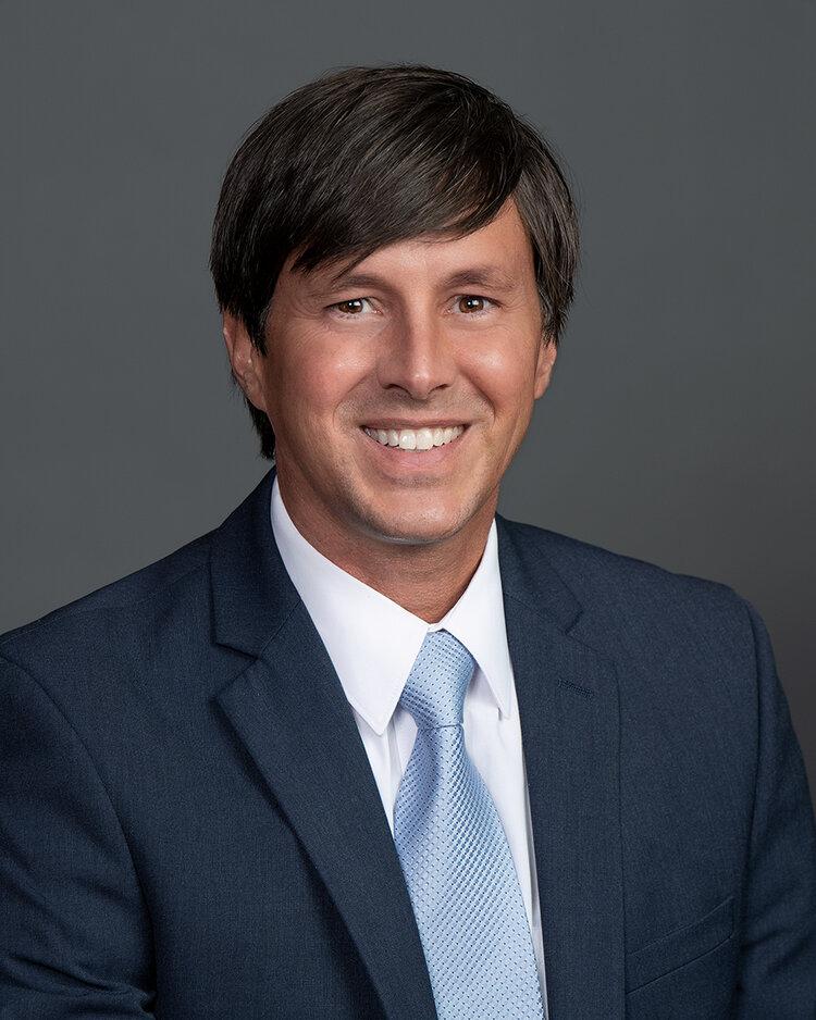 Sen. Kirk Cullimore