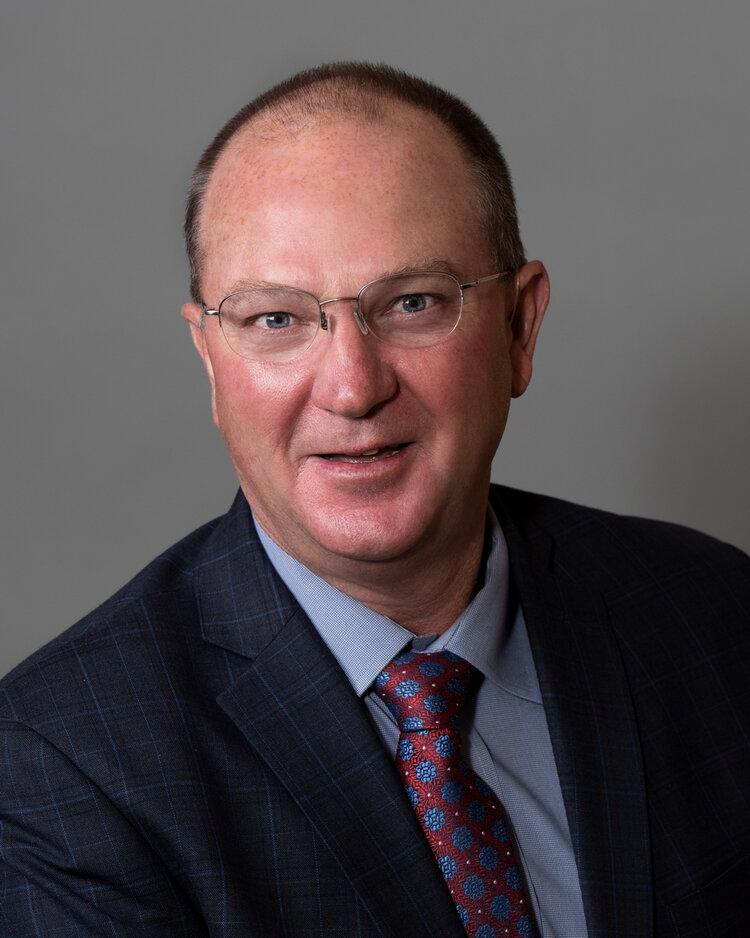 Sen. Scott Sandall