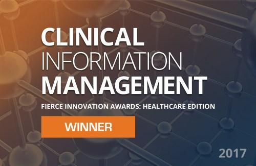 Fierce Innovation Award winner