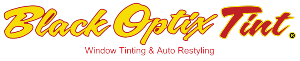 Black Optix Tint - Window Tinting & Auto Restyling