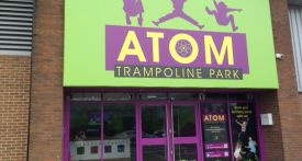 atom trampoline park, trampoline park reading, atom trampoline park reading, reading trampoline, where to go trampolining in reading, atom trampoline arena, trampoline centre reading