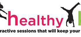 fit and healthy kids class didcot