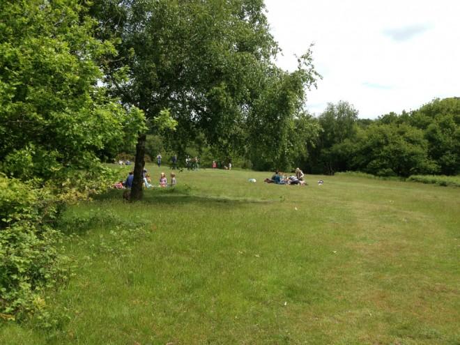 shotover, picnic, free, oxford, kids