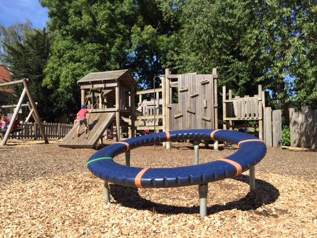 steeple aston play park, free, playground