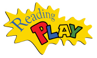 reading play, holiday club, play scheme, school holidays, reading