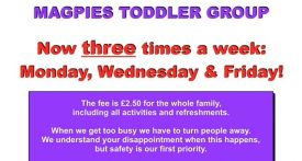 kidlington toddler group, monday toddler group kidlington, wednesday toddler group kidlington, friday toddler group kidlignton