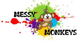 messy monkeys bicester