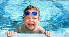 swimming lessons, feb half term, kids, intensive, oxford