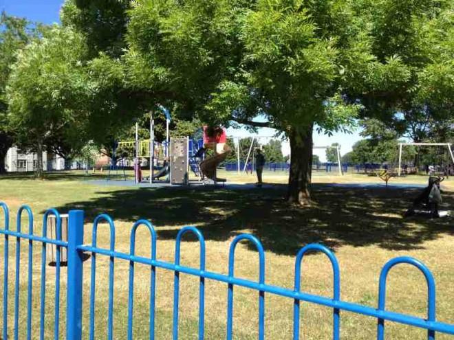 cuttleslowe, park, oxford, oxfordshire, kids