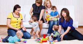 baby group witney, oasis cafe witney, meet new mums