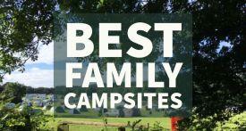 best family campsites near oxfordshire, best family campsites near berkshire, camping with kids, family camping, family campsite
