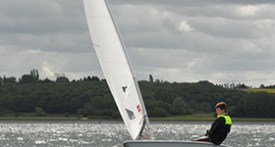 oxford sailing club, school holiday camps, windsurfing lessons for kids, sailing lessons for kids