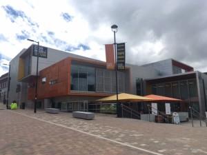 cornerstone arts centre didcot, theatre didcot, cornerstone