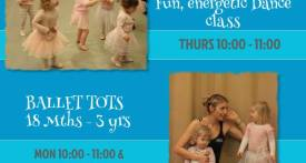 dance class for kids in aylesbury, toddler dance class aylesbury, thursday classes for toddlers aylesbury