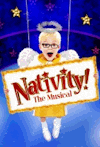 new theatre oxford, christmas show, nativity the musical, oxford