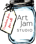 art jam studio, art class caversham, toddler art caversham, toddler art reading, toddler art berkshire
