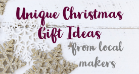baby first christmas, christmas present ideas, unique gift ideas, what to get the kids for christmas, oxfordshire craft businesses