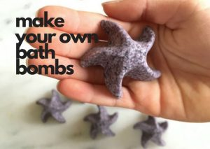 how to make bath bombs, bath bombs tutorial, bath bombs recipe, diy bath bombs, how to make your own bath bombs, homemade bath fizzers, homwmade bath bombs mothers day gift