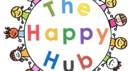 happy hub, cholsey childrens centre, baby and toddler groups cholsey