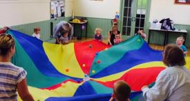 minster lovell baby & toddler group, baby group minster lovell, toddler group minster lovell, whats on for kids on friday in minster lovell