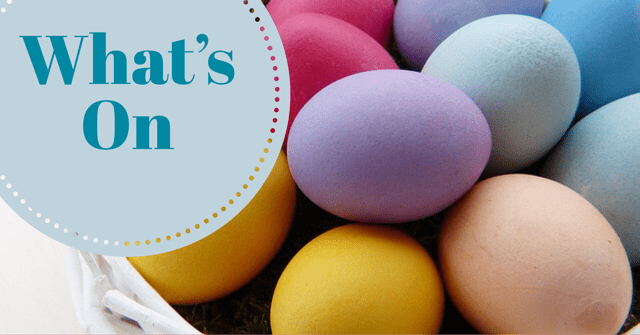 Easter events 2019, whats on Easter holidays oxfordshire, whats on Easter holidays berkshire, easter school holiday ideas