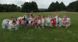 holiday club chinnor, childcare chinnor, easter holiday club chinnor