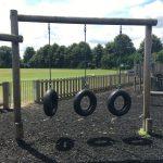 pangbourne playground, kids play area pangbourne, playground in pangbourne