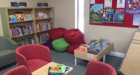 charlbury library, whats on for kids charlbury