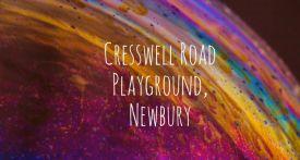 newbury playgrounds kids