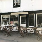 bean and brew wallingford, wallingfor cafe, child friendly cafe, family friendly cafe wallingford