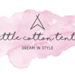 little cotton tents, sleepover party ideas, kids sleep over party