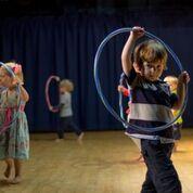 preschool dance class maidenhead, whats on for toddlers maidenhead, whats on fridays maidenhead