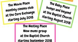 stay and play faringdon, toddler group faringdon, whats on for kids faringdon